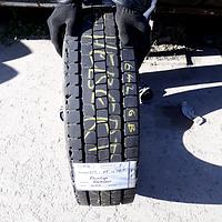 Грузовые шины б.у. / резина бу 215.75.r17.5 Dunlop SP444 Данлоп, фото 1