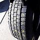Шины б.у. 215.75.r17.5 Dunlop SP444 Данлоп. Резина бу для грузовиков и автобусов, фото 3