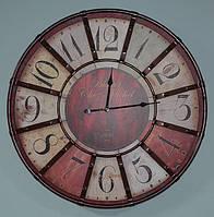 Оригинальные настенные часы (60 см.)