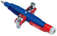 Ключ для электрошкафов Книпекс