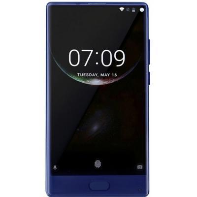 Мобильный телефон Doogee MIX 4/64 Blue (6924351616212)