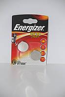 Часовая батарейка Energizer CR2430
