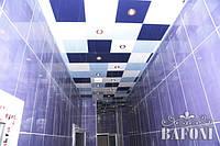 Потолки для спортзалов, фото 1