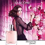 Lancome Miracle Secret парфюмированная вода 100 ml. (Ланком Миракл Секрет), фото 4