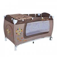 Детская кровать-манеж Bertoni Danny 2L, фото 1