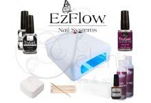 Старт наборы гель лаков EZFlow