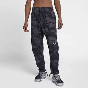 Мужские спортивные штаны Nike NSW PANT WVN CAMO