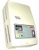 Стабилизатор напряжения СНАН-3000-П