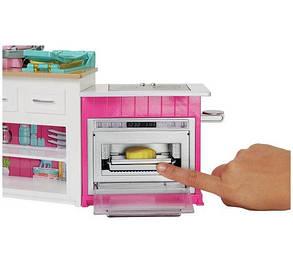 Игровой набор Кукла Барби на кухне Готовим вместе Barbie Ultimate Kitchen Playset with Doll, фото 2