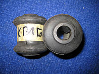 Сайлентблок краба кронштейна растяжки Таврия Славута ЗАЗ 1102 1103 1105