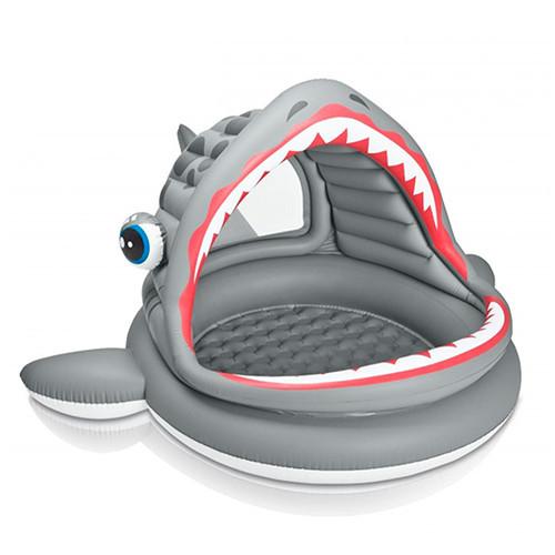 "Надувной бассейн ""Акула"" Intex 57120, фото 1"