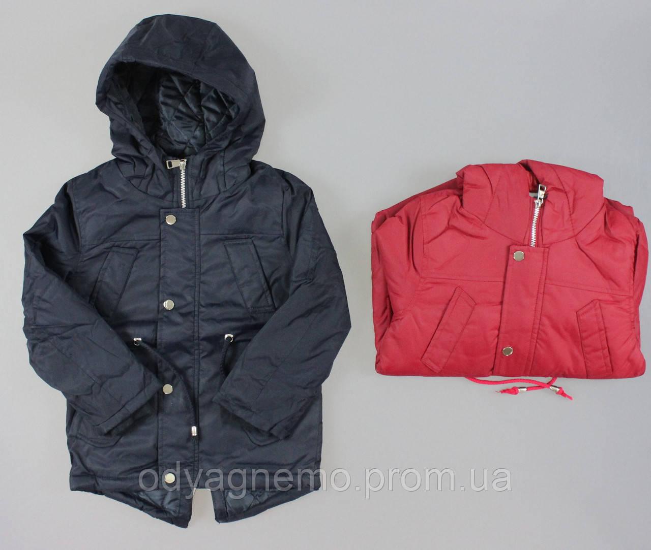 Куртка для мальчиков Setty Koop оптом, 1-5 лет.