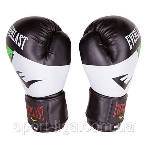 Боксерские перчатки Everlast, 10, 12oz