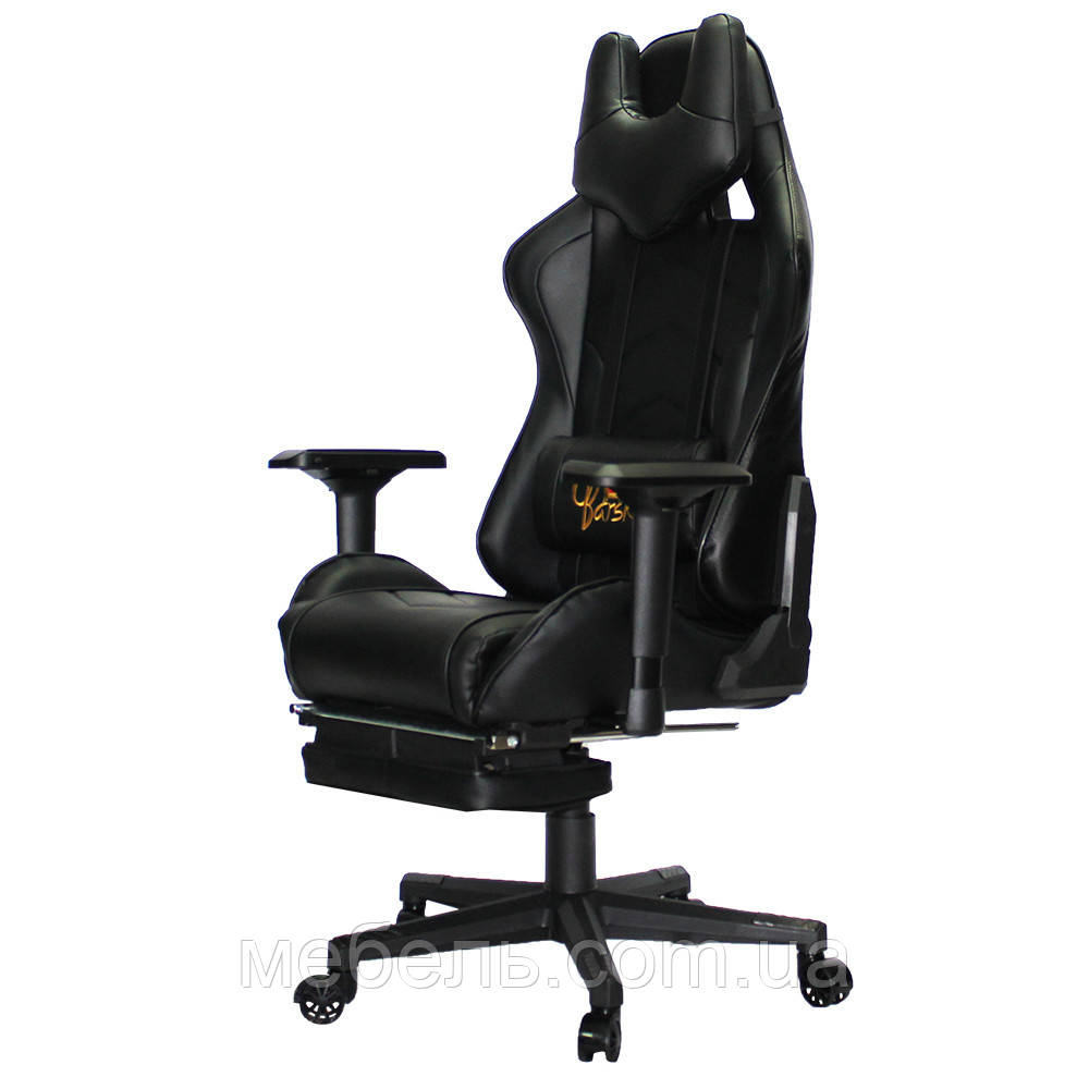 Кресло для врачей Barsky Sportdrive Premium Black SD-18