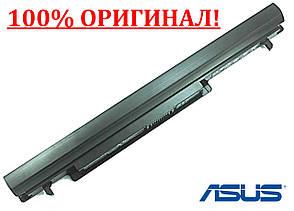 Оригинал батарея для ноутбука Asus K56, A46, A56, E46, K46, S40, S46,S56, U48 (A41-K56)(15V 2950mAh), фото 2