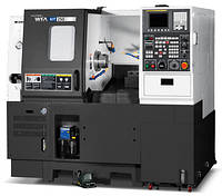 Многорезцовый токарный станок с ЧПУ KIT200/250, фото 1