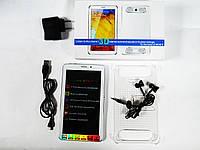 7'' Планшет Samsung M16 Белый 2Sim +2Ядра+BT+GPS +ЧЕХОЛ, фото 1