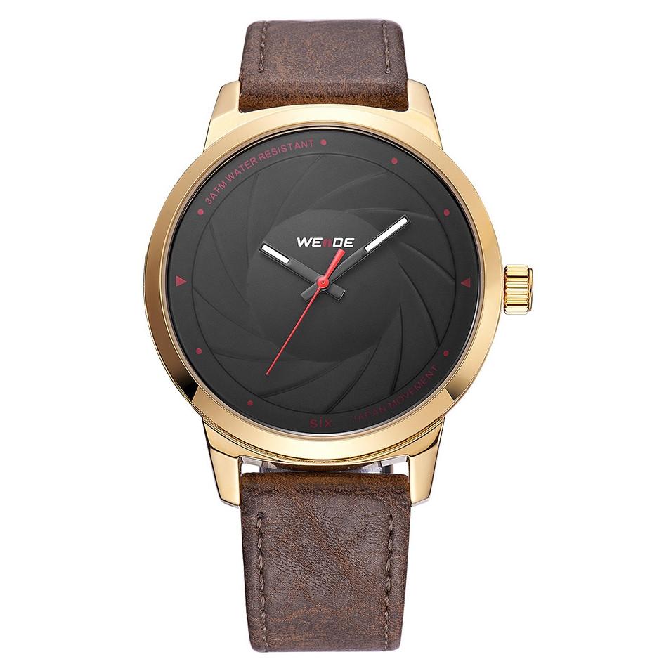 Мужские Часы Weide 4516 Brown — в Категории