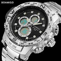 Hаручные часы Boamigo S-Shock Sport
