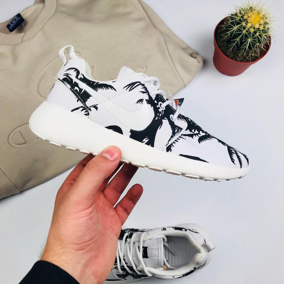 87df8a94 Женские кроссовки Nike Roshe Run