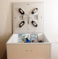 Инкубатор Гусыня с автоматическим переворотом , фото 1