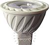 Светодиодная лампа MR16  5Вт 4500K LM226
