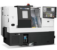 Многорезцовые токарные станки с ЧПУ серии KIT400/450