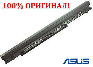 Оригинальная батарея для ноутбука Asus K46C, K46CA, K46CB, K46CM, K46V (A41-K56) (15V 2950mAh) АКБ, фото 2