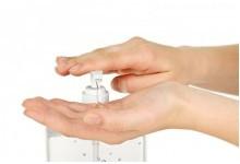 Cредства для дезинфекции рук и кожи