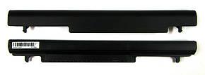 Оригинальная батарея для ноутбука Asus K56C, K56CA, K56CB, K56CM, K56V (A41-K56) (15V 2950mAh) АКБ, фото 2