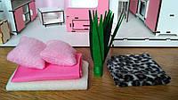 Набор текстиля для ROOMBOX1