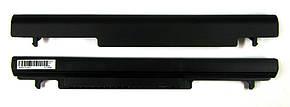 Оригинальная батарея для ноутбука Asus R505CA, R505CB, R505CM (A41-K56) (15V 2950mAh) АКБ, фото 2