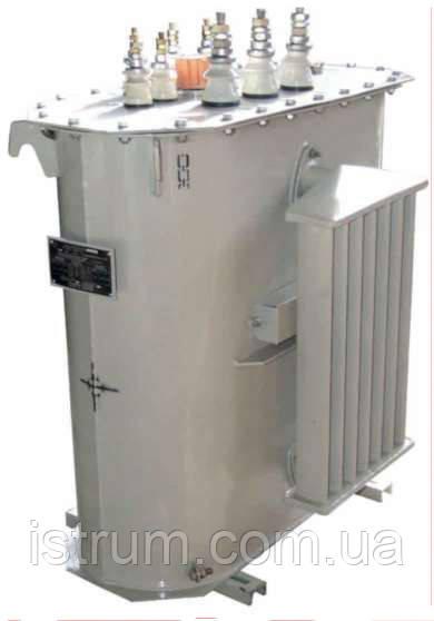 Трансформатор КТП-ОБ-63 (ТМОБ-63)