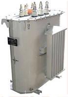 Трансформатор для прогрева бетона КТП-ОБ-20 (20 кВа)