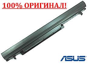 Оригинальная батарея для ноутбука Asus S40C, S40CA, S40CB, S40CM (A41-K56) (15V 2950mAh) АКБ, фото 2