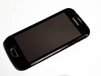 "Смартфон Samsung S4 9880 TV  - 2Sim - сенсор 5"" - WiFi Металл"