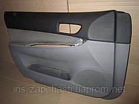 Карта на левую переднюю дверь Mazda 6 (2002-2007), Обшивки дверей, накладки дверей, дверная карта