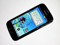 "Samsung S4 9880 TV  - 2Sim - сенсор 5"" - WiFi Металл"