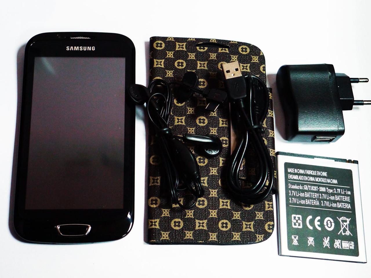инструкция и драйверы для китайского телефона модель samsung 9880 tv wifi