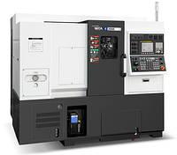 Энергоэффективные токарно-револьверные обрабатывающие центры серии E200A/C/MA/MC