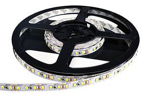 LED лента Biom SMD 2835, 120шт/м, 9.6W/m, IP20 белая
