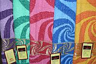 Махровое полотенце 70х140
