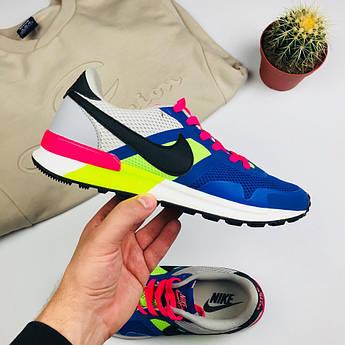 Мужские кроссовки Nike Air Pegasus 83/30 (люкс копия)