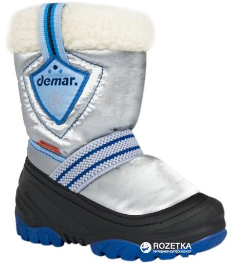 Зимняя обувь Демар для детей и взрослых