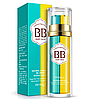 Двухфазный Bioaqua BB Cream + Primer база под макияж Natural Flawless Baby Skin № 3 (Light)