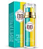 Двухфазный Bioaqua BB Cream + Primer база под макияж Natural Flawless Baby Skin № 2 (Ivory)
