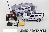 """Машина """"Поліція"""" радіо управлінні 0855-87 (1646000) в коробці 40,5*18*12,5 см"""