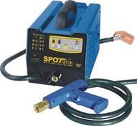 Аппарат для выпрямления стали (споттер) IMS GYS SPOT 27/2, фото 1