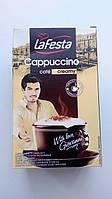 Растворимый кофе LaFesta Cappuccino Cafe Creamy 1 шт (10 пак.)
