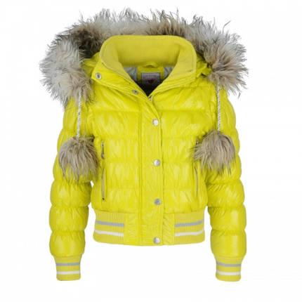 Куртка для девочки GLO-Story 6482, фото 2
